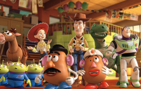 Toy Story 3 goes to infinity and beyond