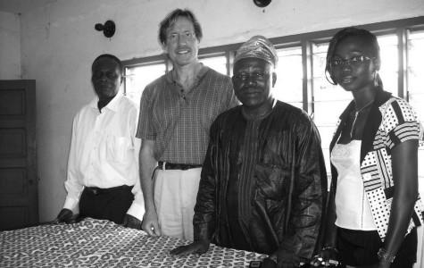 Kildeer resident works to improve world