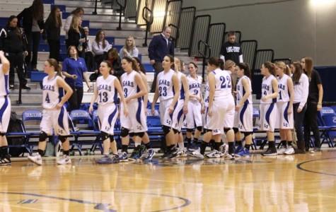 Stevenson ends LZ girls' basketball season
