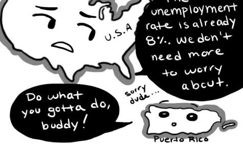 Puerto Rico should not gain statehood