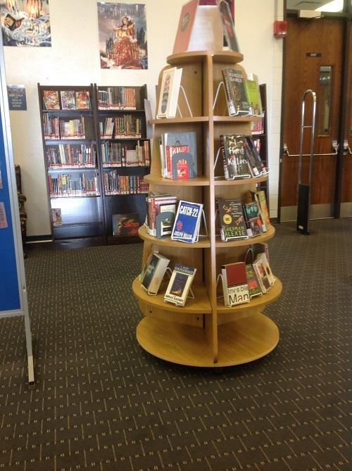 Library celebrates Banned Book Week – Bear Facts