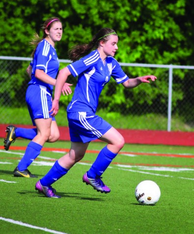 Kicking It Around the Globe: LZ Alum pursues soccer passion in Scotland