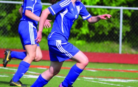 March Highlights: girls' soccer