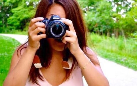 Behind the Camera of Lauren Shon