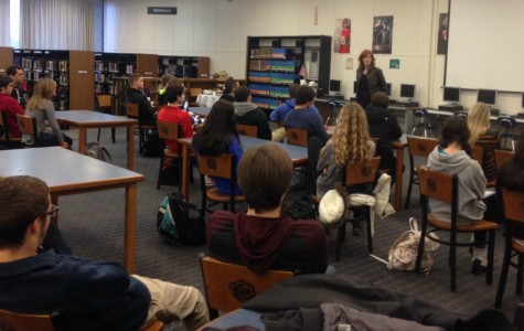 First LZHS Writer's Day coming to LZHS on December 1