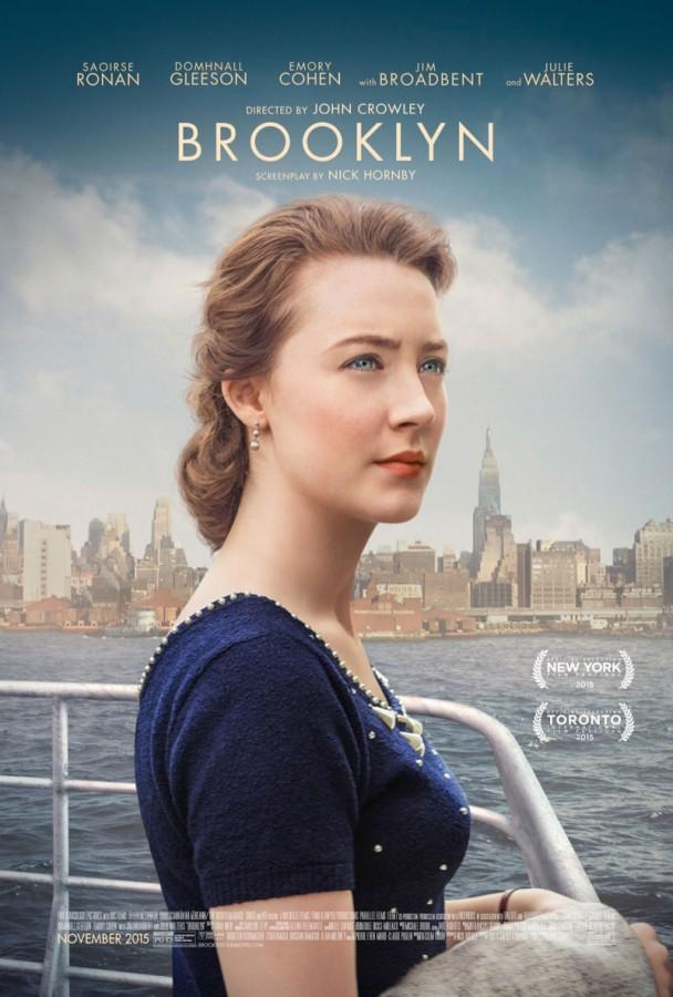 Romantic drama about immigration encourages interest for younger viewers