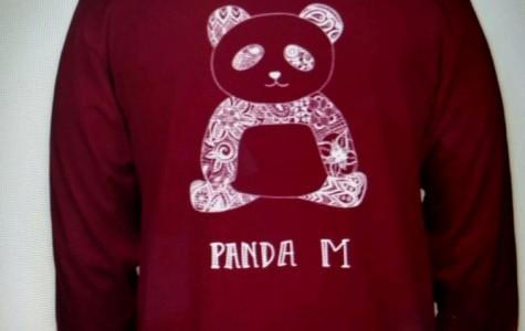 PE Leadership project turns into student run T shirt company
