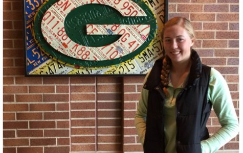 Guercio commits to University of Wisconsin Green Bay
