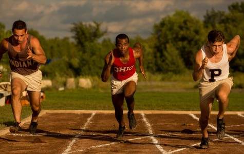 Race, an inspiring story that makes it an overall win for viewers to see