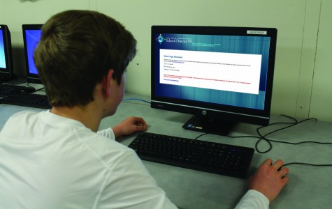 Under Surveillance: student's rights to online privacy