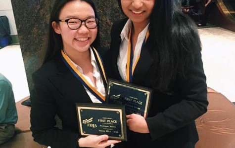 From State to Nationals: FBLA members get ready to head to Atlanta