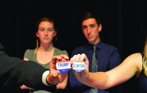 Red, blue, and who?: more than just the two main political parties