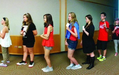 Democracy Needs Teen Voices