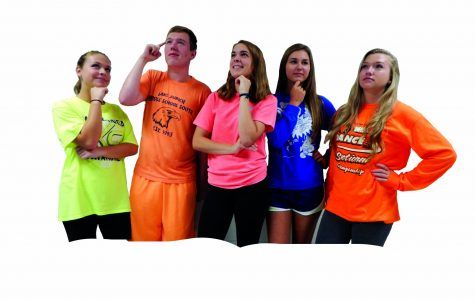 What it takes to be…. Masterminds of Homecoming