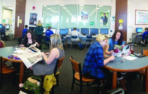 Teach Media Literacy in School