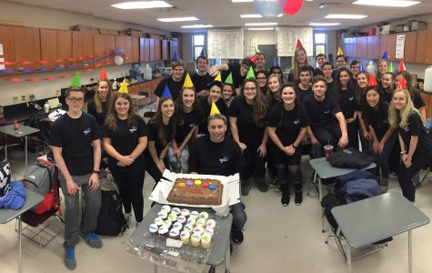Club, students support type 1 diabetes research through fundraising