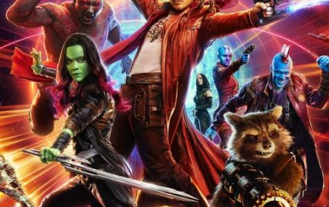 Guardians of the Galaxy 2 leaves viewers on the edge of their seats