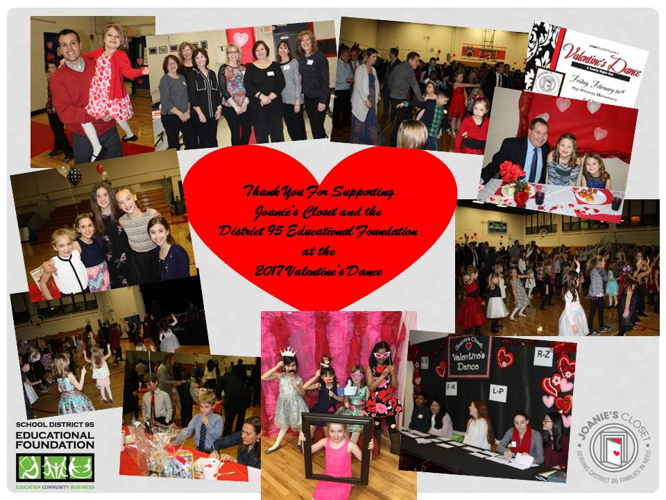 Joanie%27s+closet+hosts+their+annual+Valentine%27s+Day+Event+every+February.+