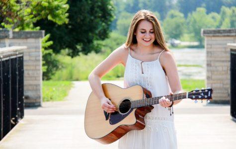 Following their Forte: seniors plan musical majors