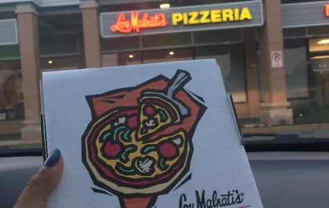 Pizza with the most pizzazz