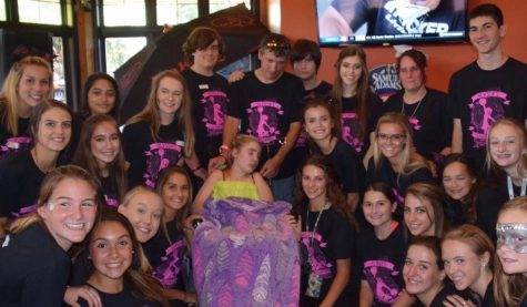 Chosen Charity: annual Charity Bash hosts Elyssa's Mission