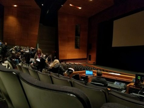 District to hold sixth annual film festival
