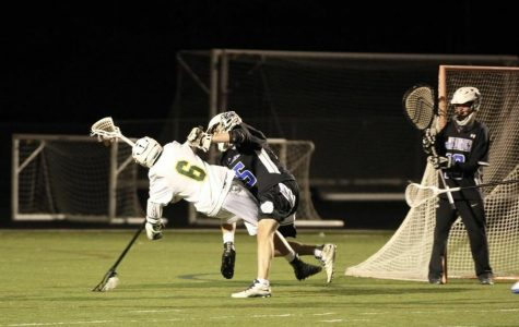Assisting the team: lacrosse booster program switches sponsorship