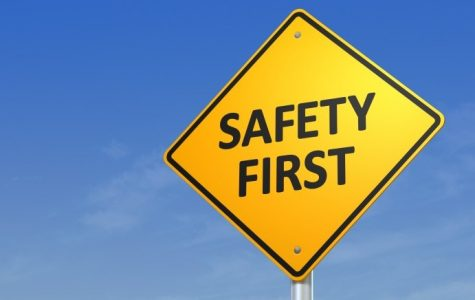 Safety is always on the minds of the administration at the high school according to Ryan Rubenstein, assistant principal. In light of recent events, Rubenstein and other faculty have put forth a new I.D. policy increasing safety measures to create a safer environment for students at LZHS.