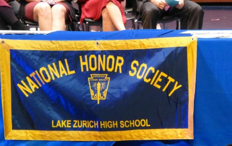National Honor Society to undergo change regarding participation, time commitment