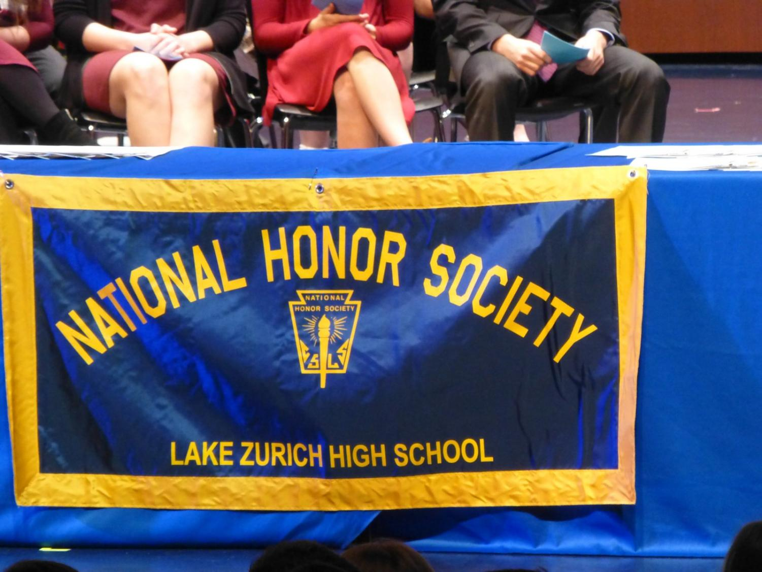 National Honors Society will undergo a change allowing juniors and seniors to join. the change will take effect before the 2018-2019 school year