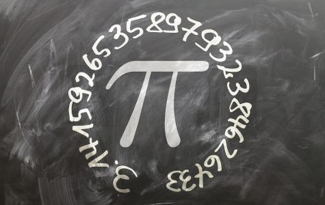 Recent Pi Day allows for students to learn and understand different STEAM fields