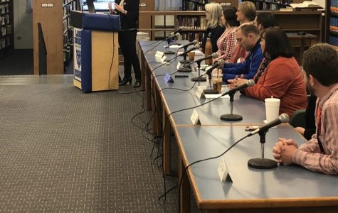 Parents, administrators discuss effects of vaping on students