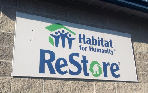 Habitat for Humanity celebrates Act Speak Build Week