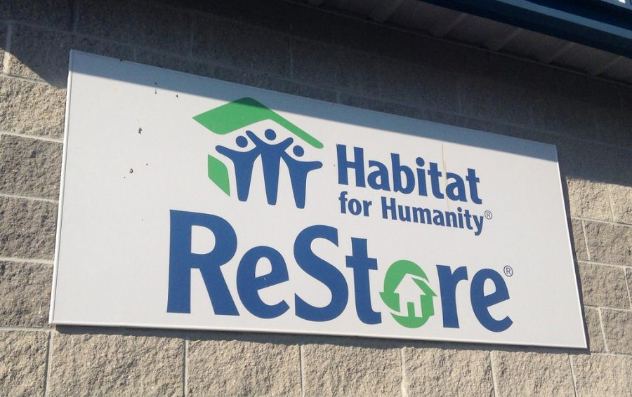 Habitat+for+Humanity+is+hosting+a+Act+Speak+Build+week+to+help+their+voices+be+heard+in+the+community.+