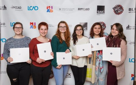 Students receive millions