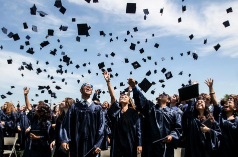 Calling all alumni: Lake Zurich is reaching out to LZ graduates
