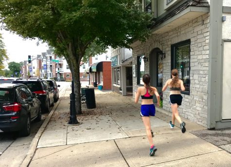 A long-running problem: female runners face everyday threats of harassment