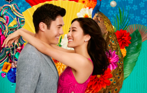 Representation in the Asian community arises with Crazy Rich Asians' debut