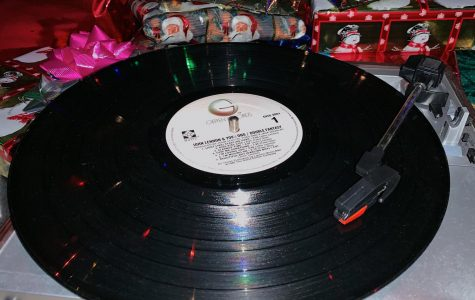 Holiday music yule love