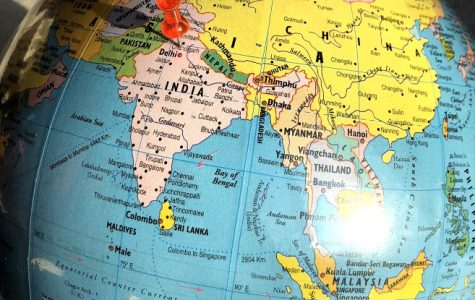 One Year, Two Countries: new student from Ambala, India