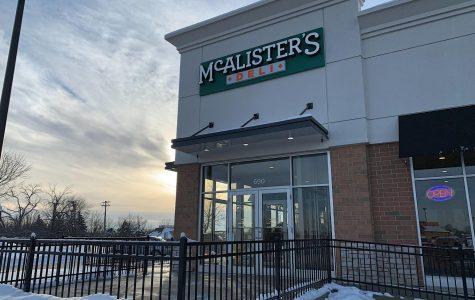 New Mcalister's: Is it just another sandwich shop?