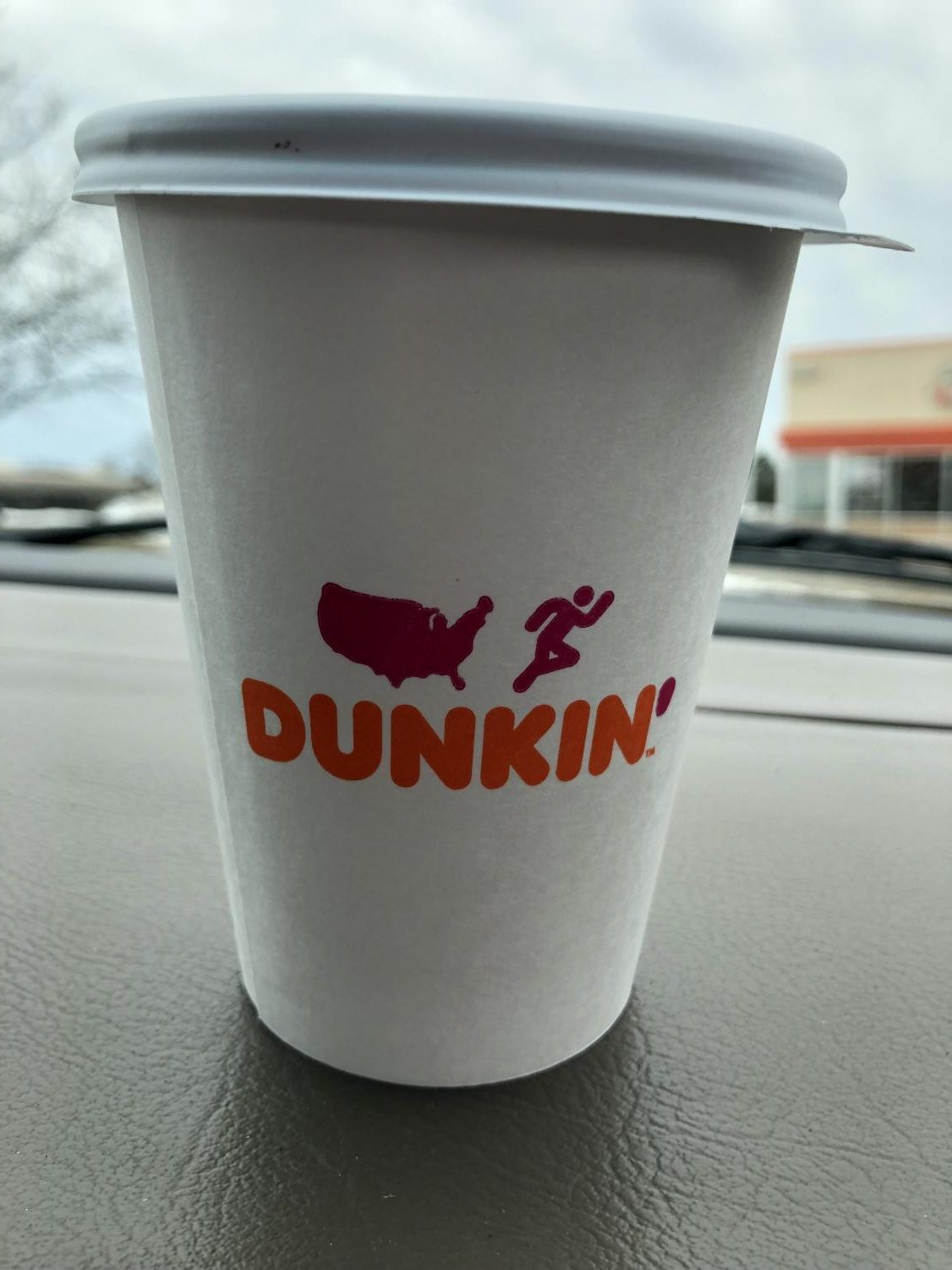 After tasting hot chocolate from three different places, the winner is Dunkin Donuts. Their hot chocolate has the best taste, quality, and price.