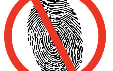 Due to a pending court case, the district has decided to remove fingerprint scanners from all D95 schools.