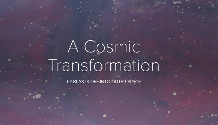 A cosmic Transformation