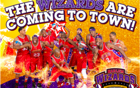 The Harlem wizards are dropping by LZ! This year, rather than the annual color run, District 95 decided to switch things up with a basketball game between the Wizards and the LZ staff.