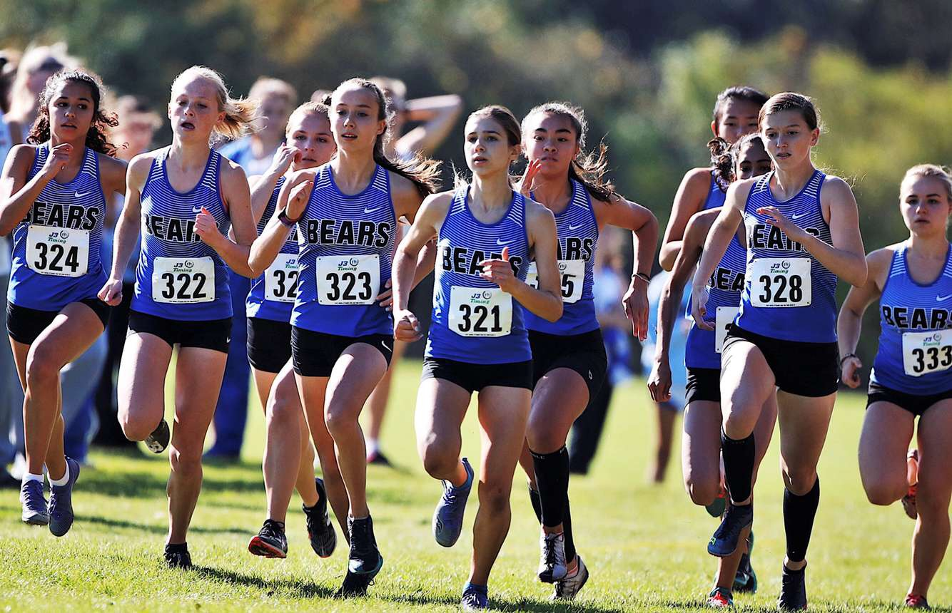 Cross country is one of the many fall sports coming to an end. This year, the girls team was able to send Brooke Johnston, freshman, to state individually, while the boys team qualified as a team.