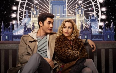 Romance and holiday cheer brought to theaters this holiday season