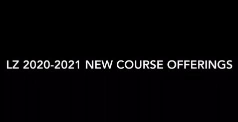 LZ 2020-2021 New Classes