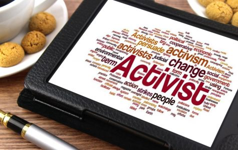 Clicktivism is not Activism