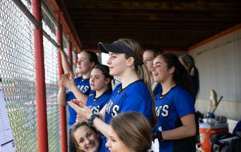 With the cancellation of school, all spring sports are over as well. For the seniors, this was there last sports season of high school that they could have.